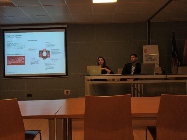 Conclusiones del proyecto reindustrialización del sector hábitat balear