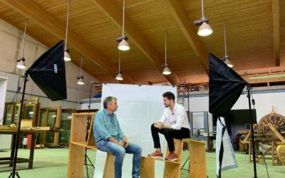 FED .FUSTA ILLES BALEARS Y CETEBAL realizan campaña de difusión a jóvenes  sobre el sector madera y mueble