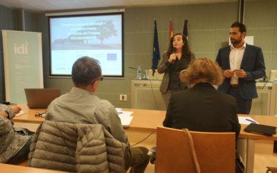 Presentada la diagnosis para el desarrollo de un clúster para el sector hábitat Illes Balears