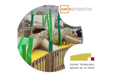 Proyecto SARGANTANA, obra singular, de SAVIA PROYECTOS