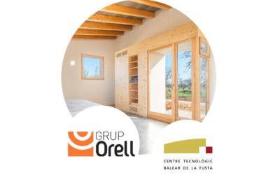 Grup Orell, empresa asociada a CETEBAL, nos presenta uno de sus últimos proyectos