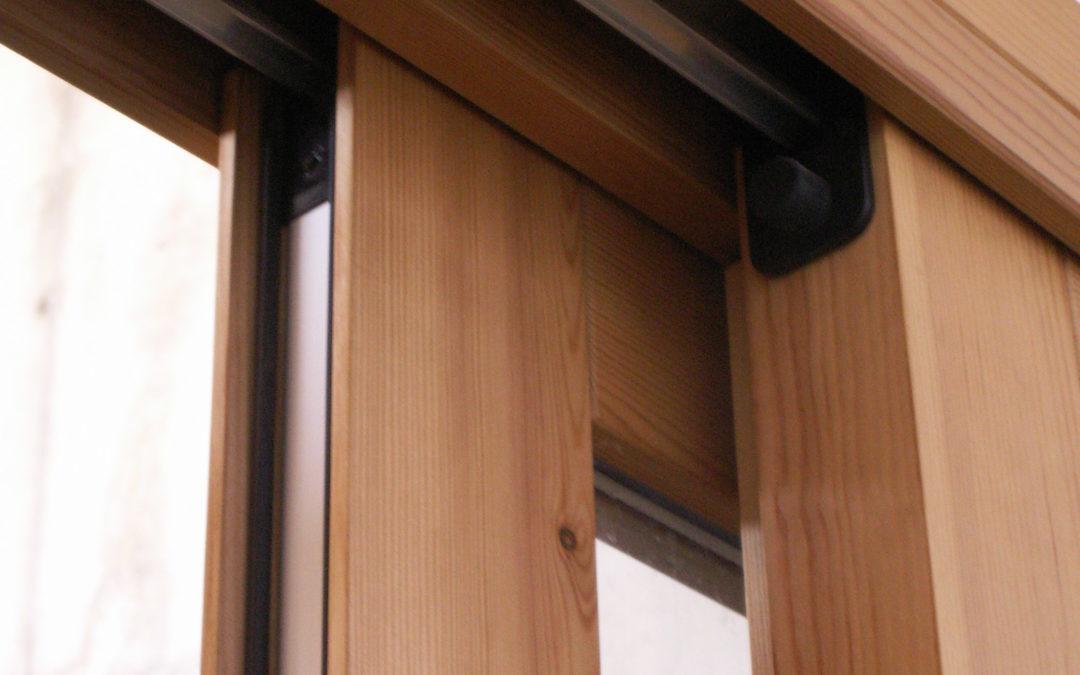 El sector de la madera balear puede aportar soluciones de carpintería y fachadas que optimicen la reducción de la demanda energética edificios