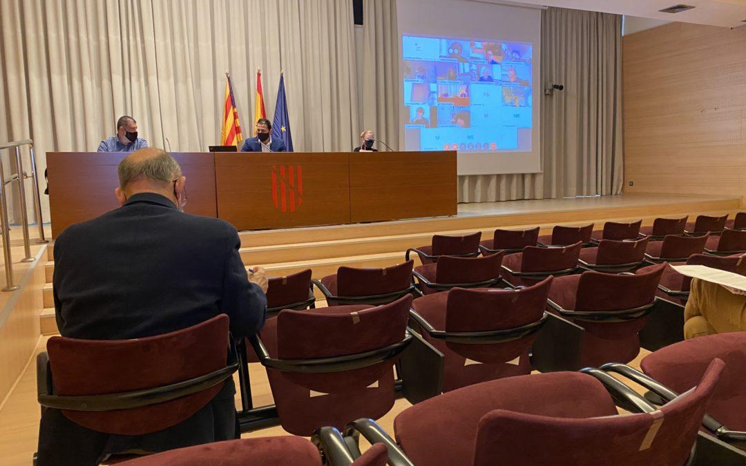 CETEBAL participó el 04.03.21 en el Consell de la Industria Balear